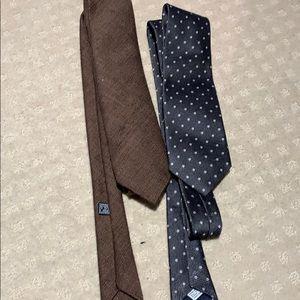 Other - DRAKE'S men's ties
